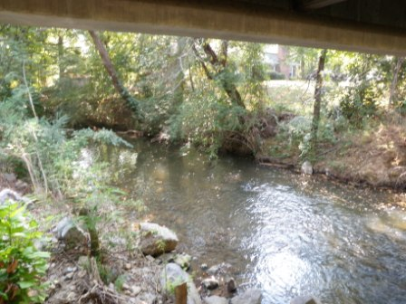Cahaba Valley Creek