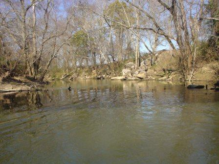 Big Nance Creek