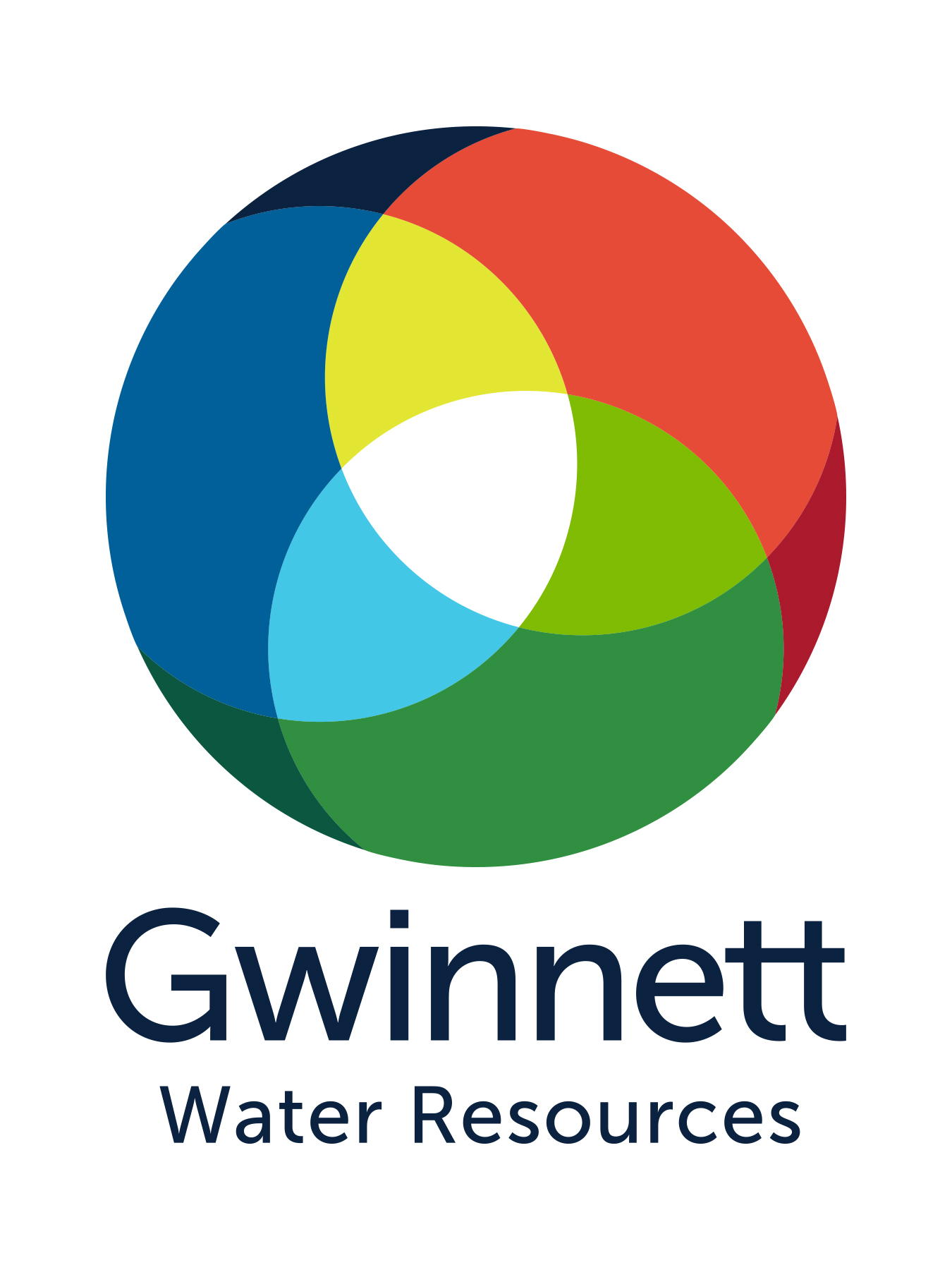 Click to go to the Gwinnett County Department of Water Resources web page