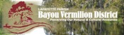 Click to go to the Bayou Vermilion District Web Pages