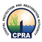 Click to go to the Louisiana Coastal Protection and Restoration Authority web pages