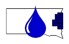 East Dakota Water Development District Logo