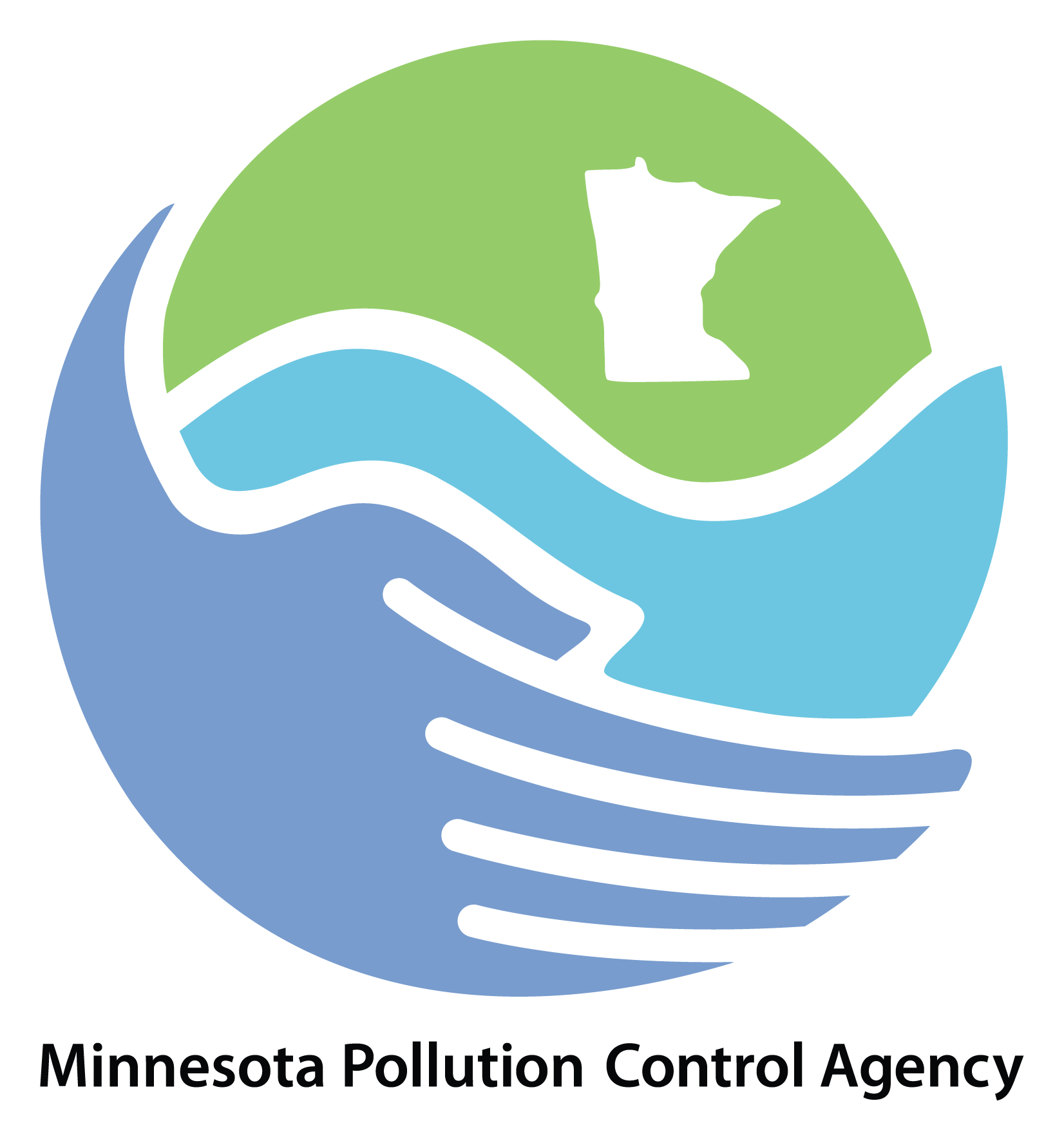 Minnesota Pollution Control Agency Logo