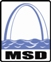 Logo for MSD