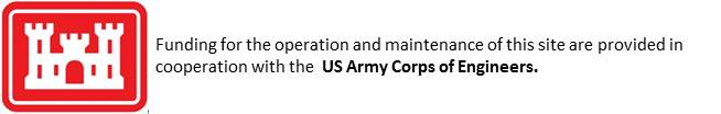 Click to go to the US Army Corps of Engineers, Jacksonville District web page